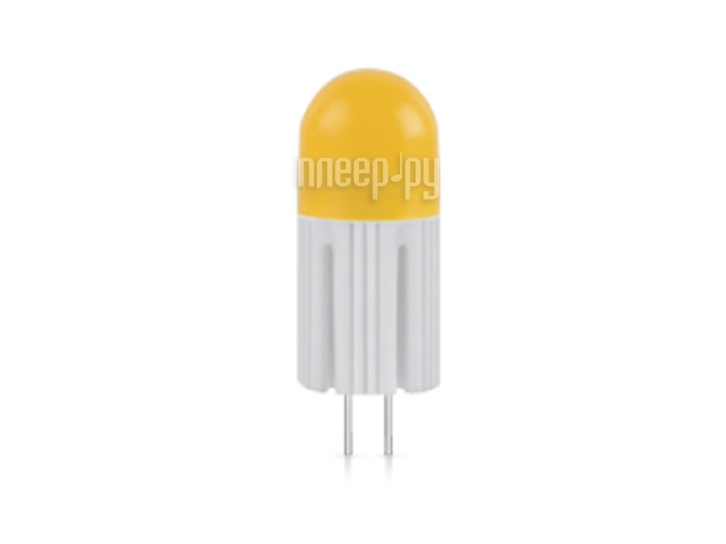 Лампочка Gauss LED 2W G4 AC220-240V 2700K YS107307102  Pleer.ru  222.000
