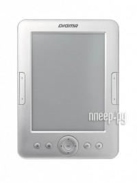 Digma E625 Silver