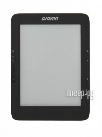 Digma S675 Black