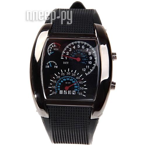 Часы бинарные Megamind Спидометр  Pleer.ru  388.000