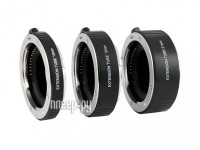 Удлинительное кольцо Flama FL-E47A AF Extension Tube Kit for Sony E NEX