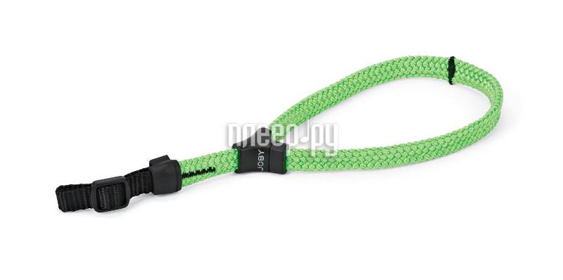 Аксессуар Joby DSLR Wrist Strap Green  Pleer.ru  571.000
