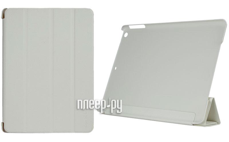 Аксессуар Чехол Continent for iPad Air White IP-50  Pleer.ru  1175.000