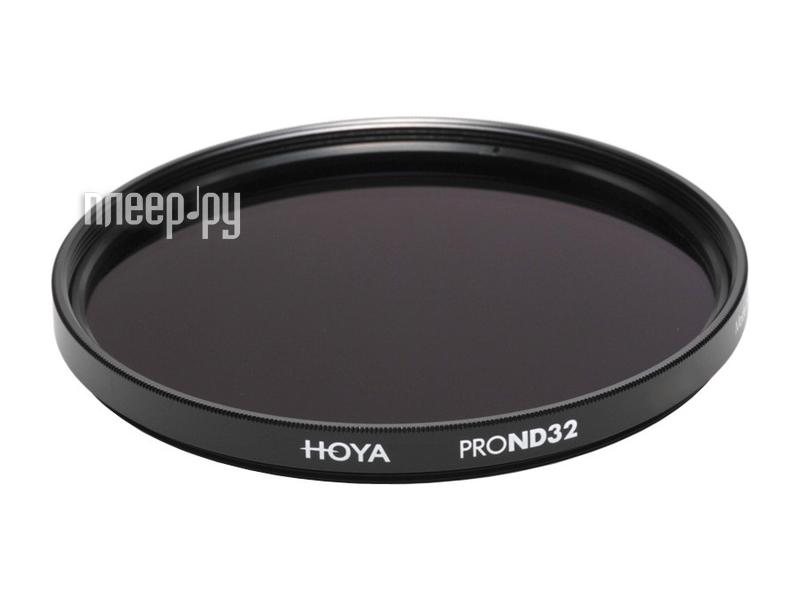 Светофильтр HOYA Pro ND32 49mm  Pleer.ru  1577.000