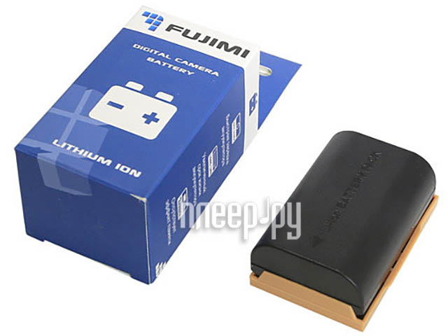 Аккумулятор Fujimi LP-E8  Pleer.ru  863.000