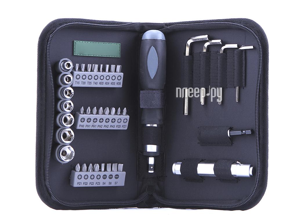 Набор инструмента Bosch 2607019506