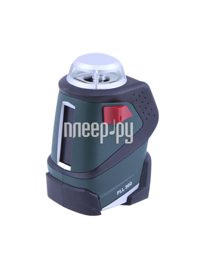 Нивелир Bosch PLL 360 0603663020  Pleer.ru  5631.000