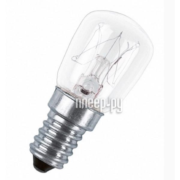 Лампочка Comtech T26 CL 15W E14  Pleer.ru  76.000