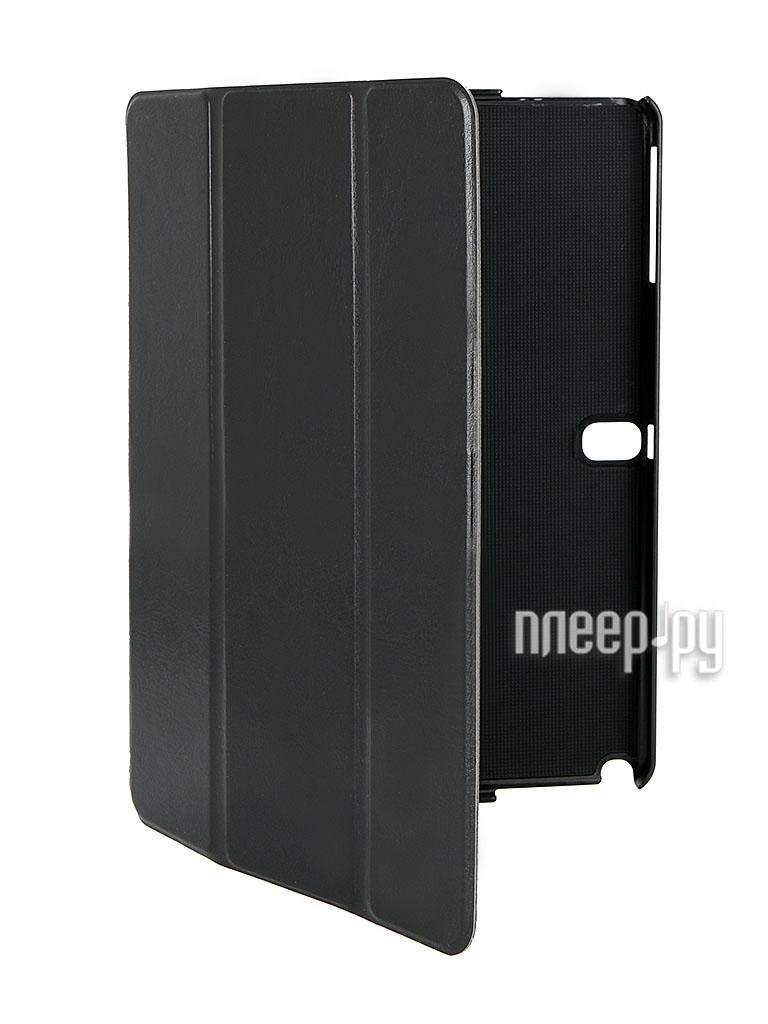 Аксессуар Чехол Ainy for Samsung SM-P600 Galaxy Note 10.1 2014 Edition BB-S290A  Pleer.ru  917.000