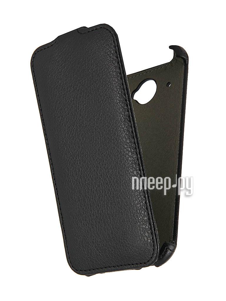 Аксессуар Чехол HTC Desire 601 Time Norton Black  Pleer.ru  188.000