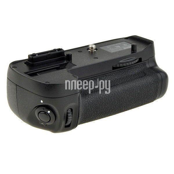 Батарейный блок Nikon MB-D15 - Nikon D 7100 - питающая рукоятка  Pleer.ru  7039.000