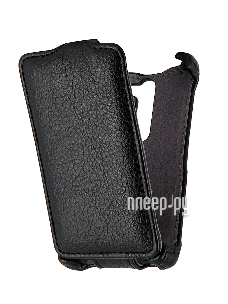 Аксессуар Чехол Nokia Asha 502 iBox Premium Black  Pleer.ru  1109.000