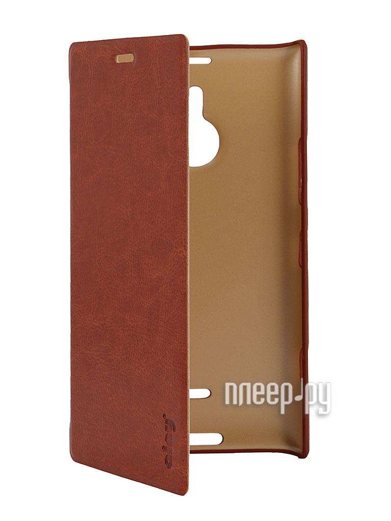 Аксессуар Чехол Nokia 1520 Lumia Ainy  Pleer.ru  996.000