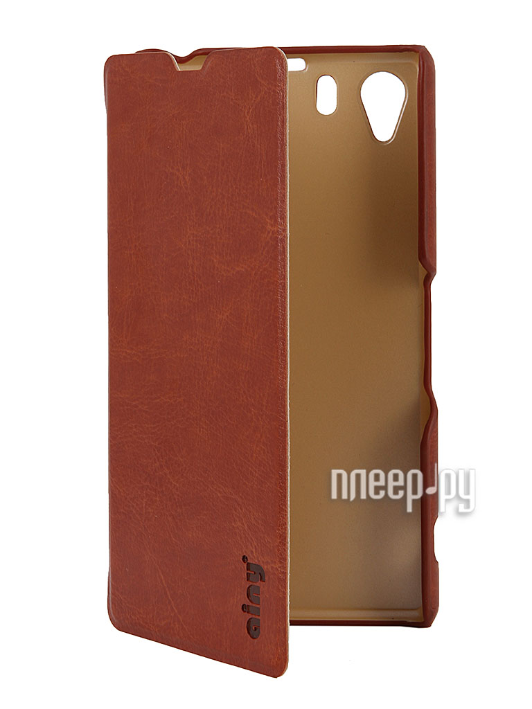 Аксессуар Чехол Sony Xperia Z1 L39h Ainy  Pleer.ru  1001.000