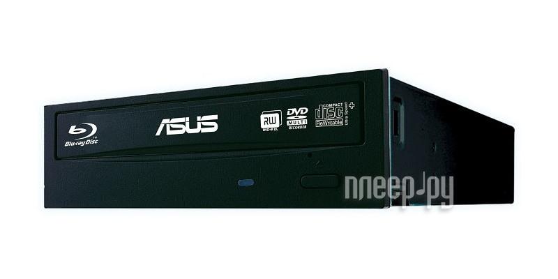 Привод ASUS BC-12D1ST Black  Pleer.ru  2446.000