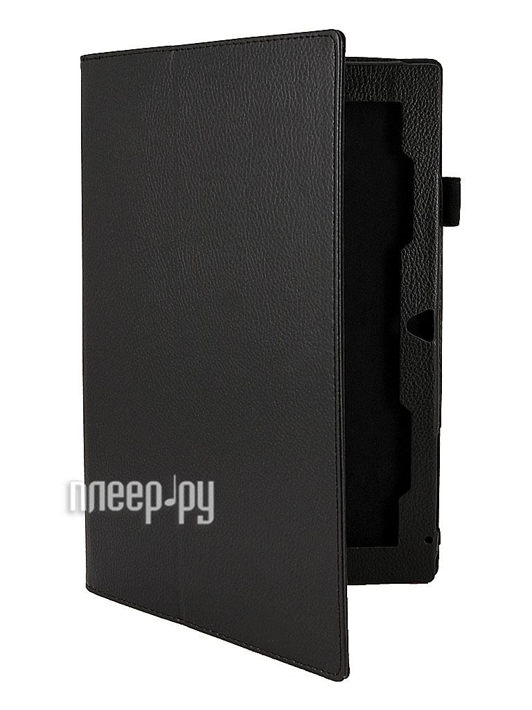 Аксессуар Чехол Nokia 2520 Lumia IT Baggage ITN25202-1 иск  Pleer.ru  1100.000