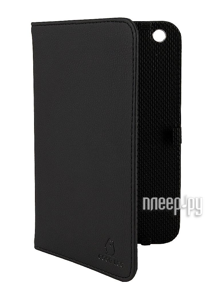Аксессуар Чехол Galaxy Tab 3 T3100 / T3110 Good Egg Lira  Pleer.ru  899.000