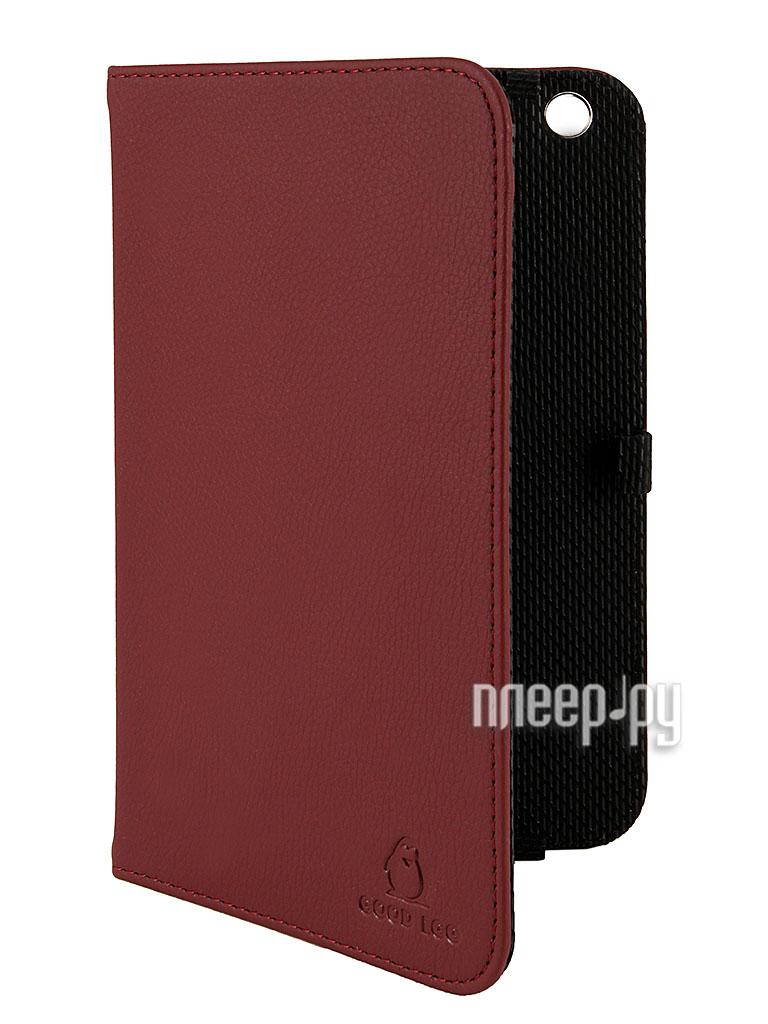 Аксессуар Чехол Galaxy Tab 3 T3100 / T3110 Good Egg Lira  Pleer.ru  372.000