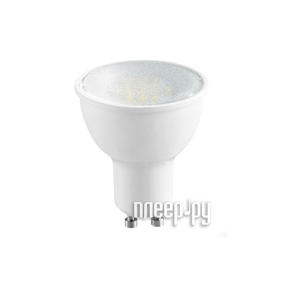 Лампочка Hyundai LED02-JCDR-220V-6.0W-4.5K-GU10  Pleer.ru  252.000