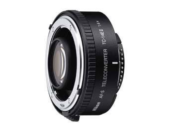 Конвертер Nikon TC-14E II AF-S AF 1.4x NN-JAA910DA  Pleer.ru  13260.000