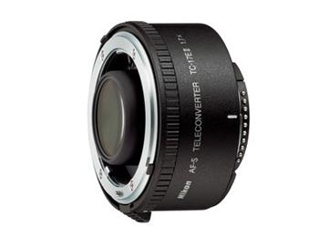 Конвертер Nikon TC-17E II AF-S  Pleer.ru  13688.000