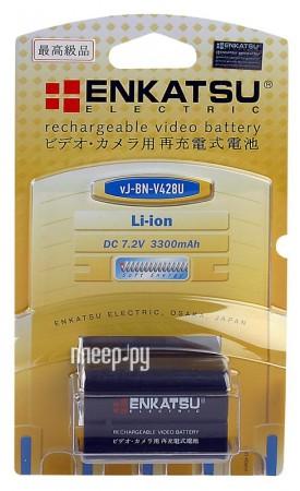 Аккумулятор Enkatsu VJ BN-V428  Pleer.ru  1257.000