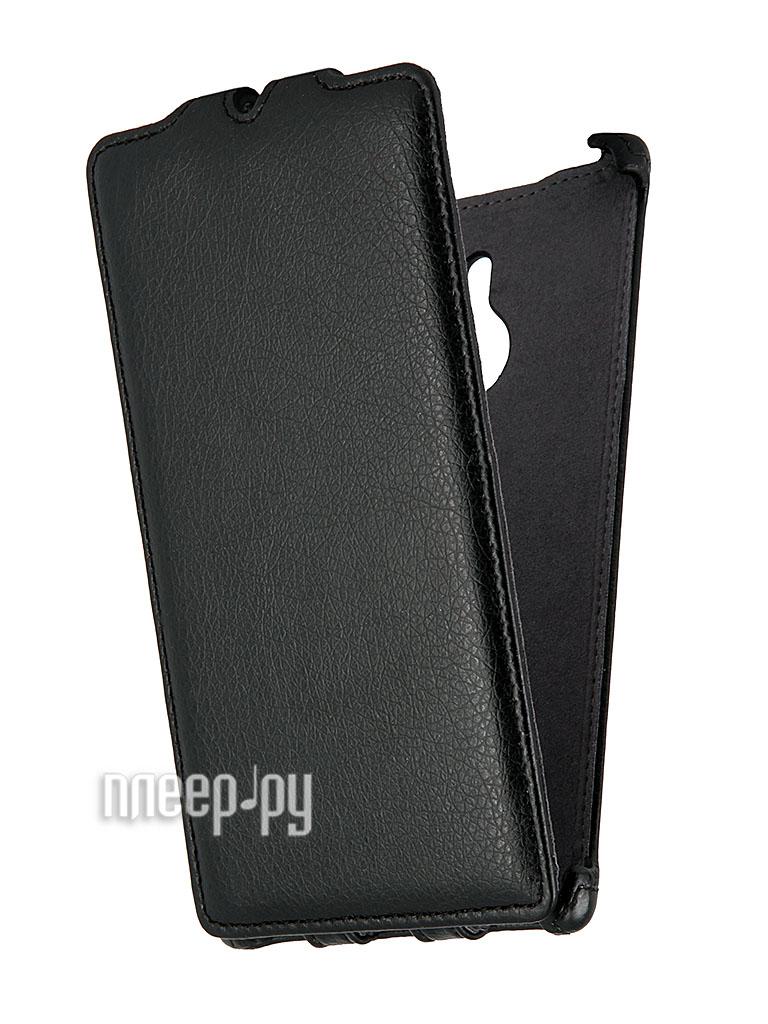 Аксессуар Чехол Nokia 1520 Lumia Euro4 Black  Pleer.ru  1000.000