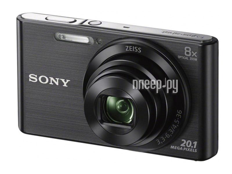 Купить Sony DSC-W830 Cyber-Shot Black по низкой цене в Москве: http://www.pleer.ru/product_123222_Sony_DSC_W830_Cyber_Shot.html