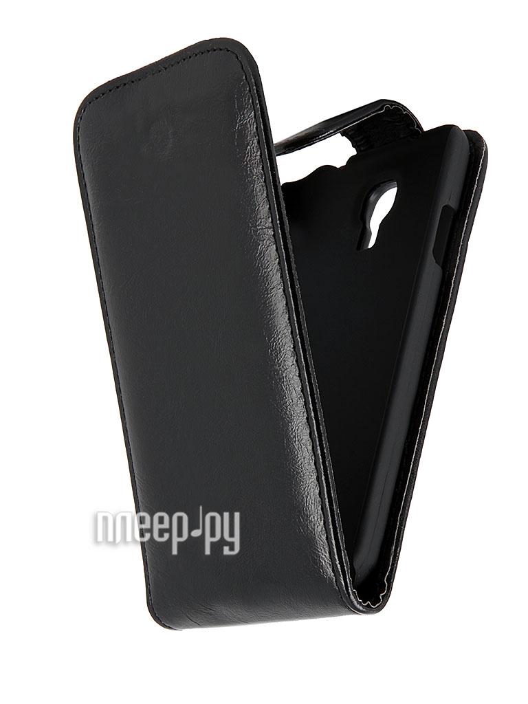 Аксессуар Чехол Samsung GT-i9500 / GT-i9505 Galaxy S4 Liberty Project  Pleer.ru  599.000