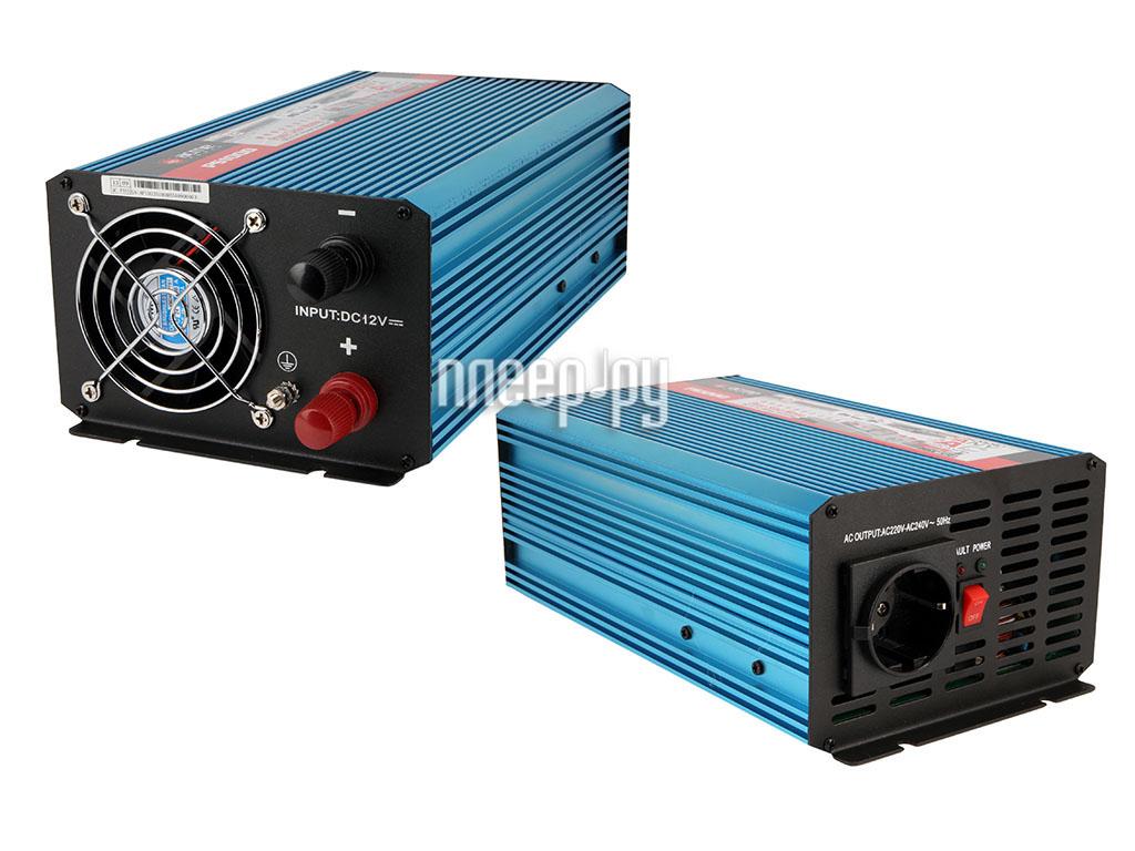 Автоинвертор AcmePower AP-PS1000/12 (1000Вт)  Pleer.ru  10160.000