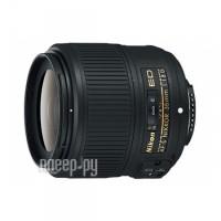 Nikon Nikkor AF-S  35 mm f/1.8G ED (�������� Nikon)