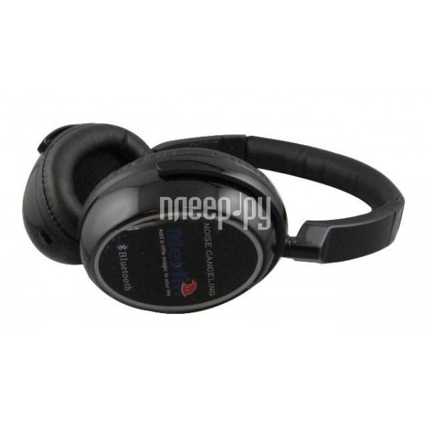 Наушники Merlin Bluetooth HiFi Stereo Headset  Pleer.ru  3920.000