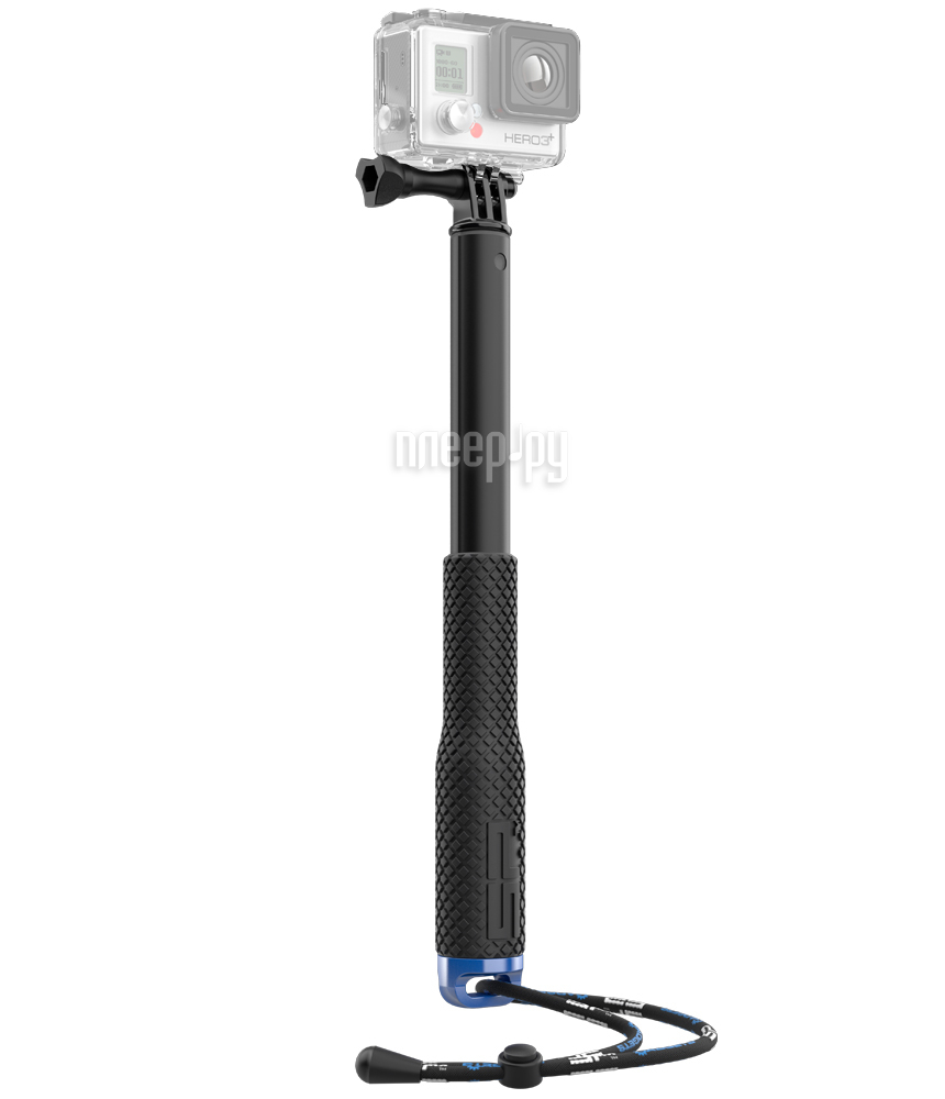 Штатив SP POV Pole 36-inch Large for GoPro 53011  Pleer.ru  1995.000