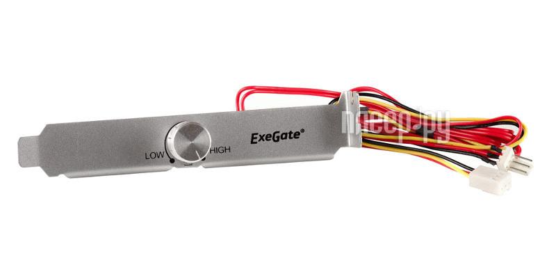 Контроллер Exegate FC-1  Pleer.ru  60.000