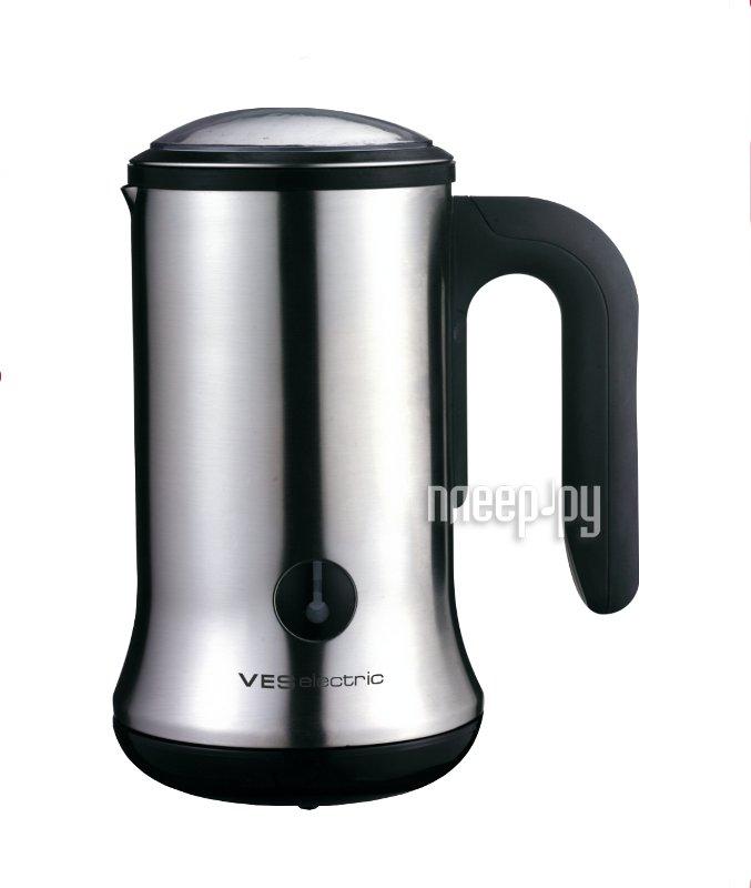Вспениватель молока VES V-FS24  Pleer.ru  1274.000
