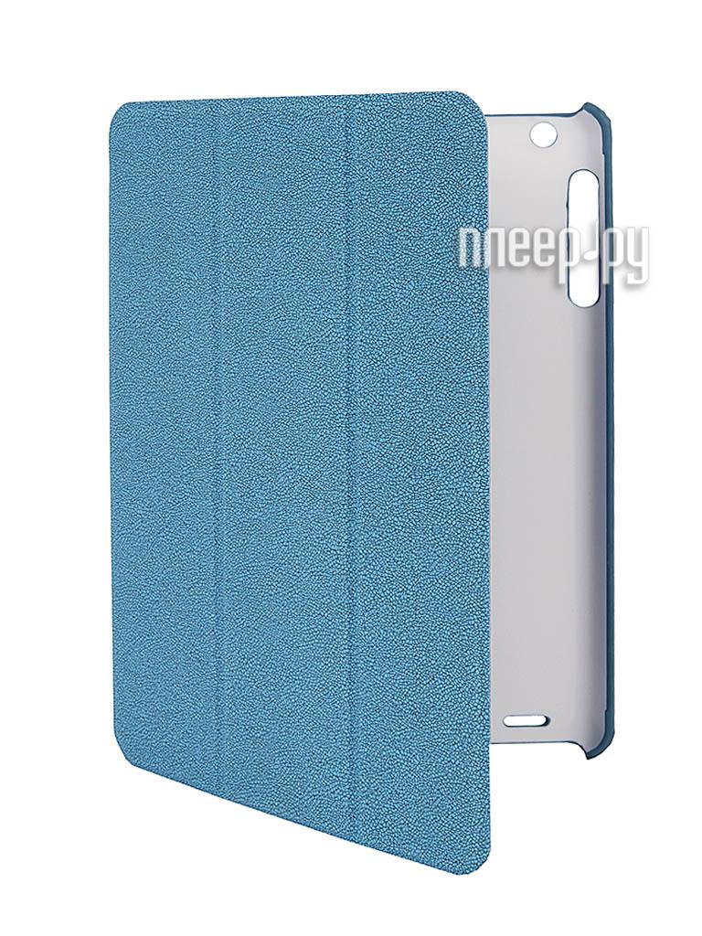 Аксессуар Чехол PiPO M7 Pro / M7T Blue  Pleer.ru  999.000
