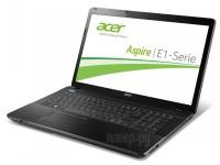 Acer Aspire E1-772G-34004G50Mnsk NX.MHLER.004 (Intel Core i3-4000M 2.4 GHz/4096Mb/500Gb/nVidia GeForce GT 820M 2048Mb/Wi-Fi/Bluetooth/Cam/17.3/1600x900/Windows 8.1 64-bit)