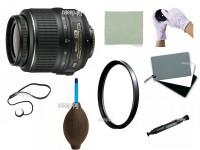 Nikon Nikkor AF-S  18-55 mm F/3.5-5.6 G DX VR �������� �����!!!