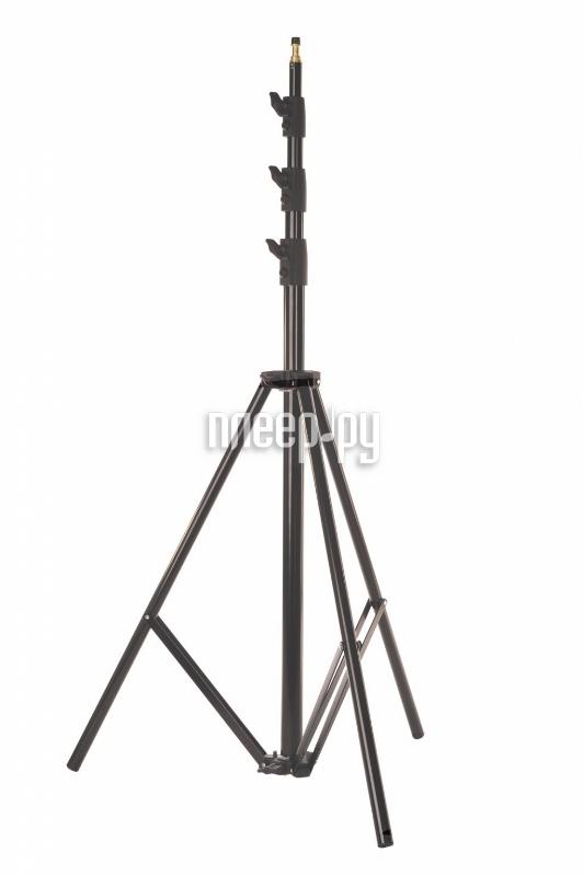 Стойка студийная Dicom Ditech LS210B 210cm с пружиной