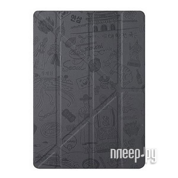 Аксессуар Чехол APPLE iPad Air Ozaki O!coat Travel Case OC111SO Seoul  Pleer.ru  2195.000