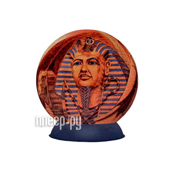 3D-пазл Pintoo Египет 240 деталей 15cm A1026  Pleer.ru  369.000