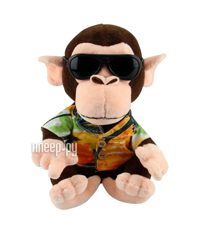 Игрушка 31 век Диджей-обезьянка CL1505A  Pleer.ru  1121.000