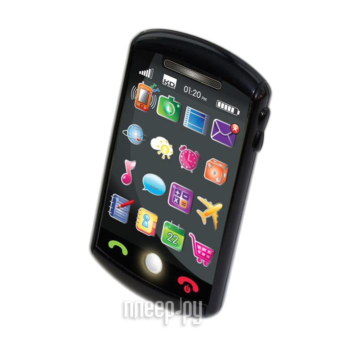 Планшет 1Toy Kidz Delight Мини-смартфон T55432  Pleer.ru  450.000