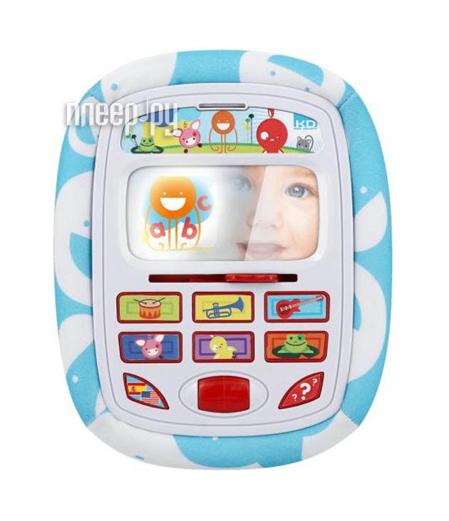 Игрушка 1Toy Kidz Delight Мой первый планшет T56271  Pleer.ru  807.000