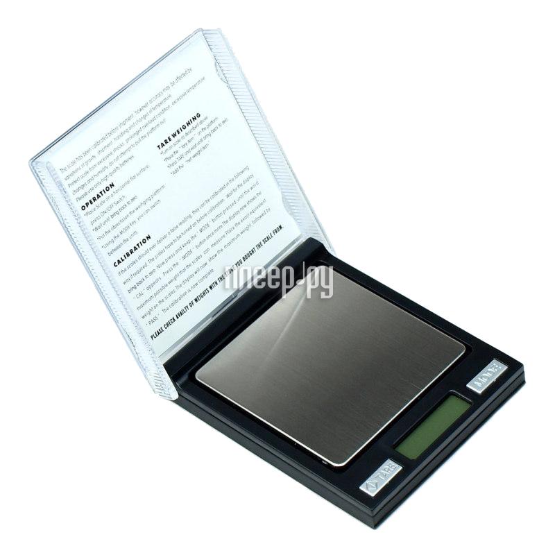 Весы Kromatech MiniDisk MD-100  Pleer.ru  745.000