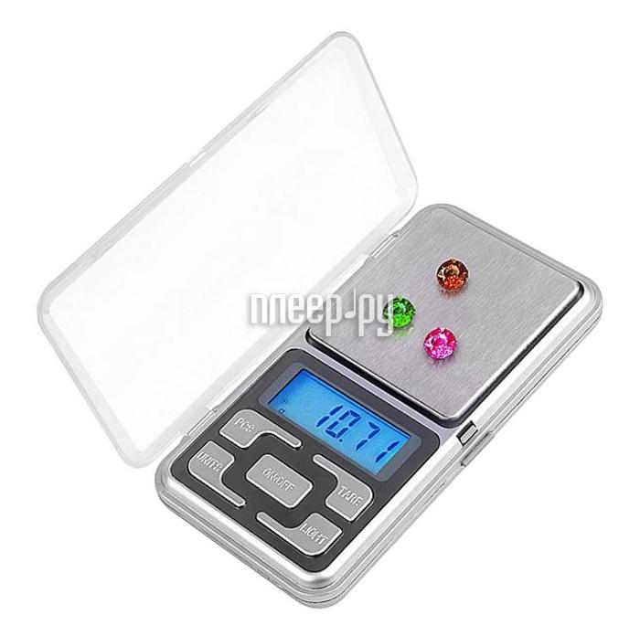 Весы Kromatech Pocket Scale MH-200  Pleer.ru  644.000