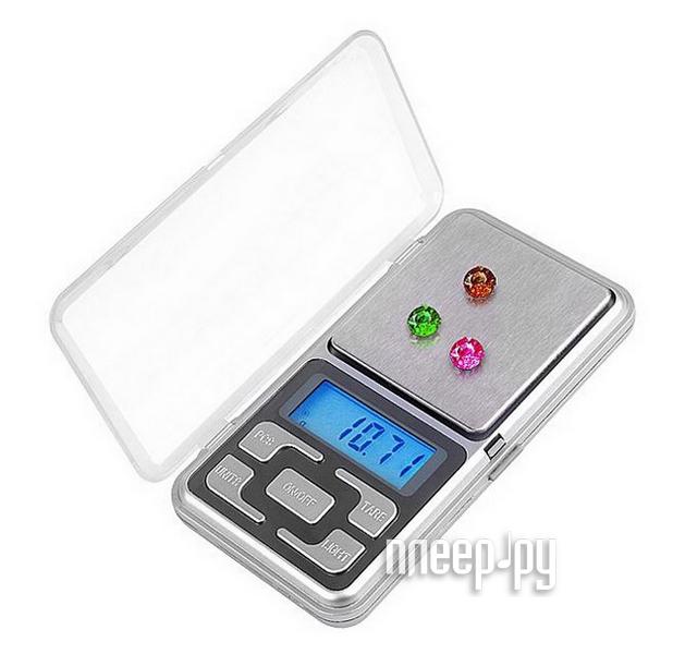 Весы Kromatech Pocket Scale MH-300  Pleer.ru  705.000
