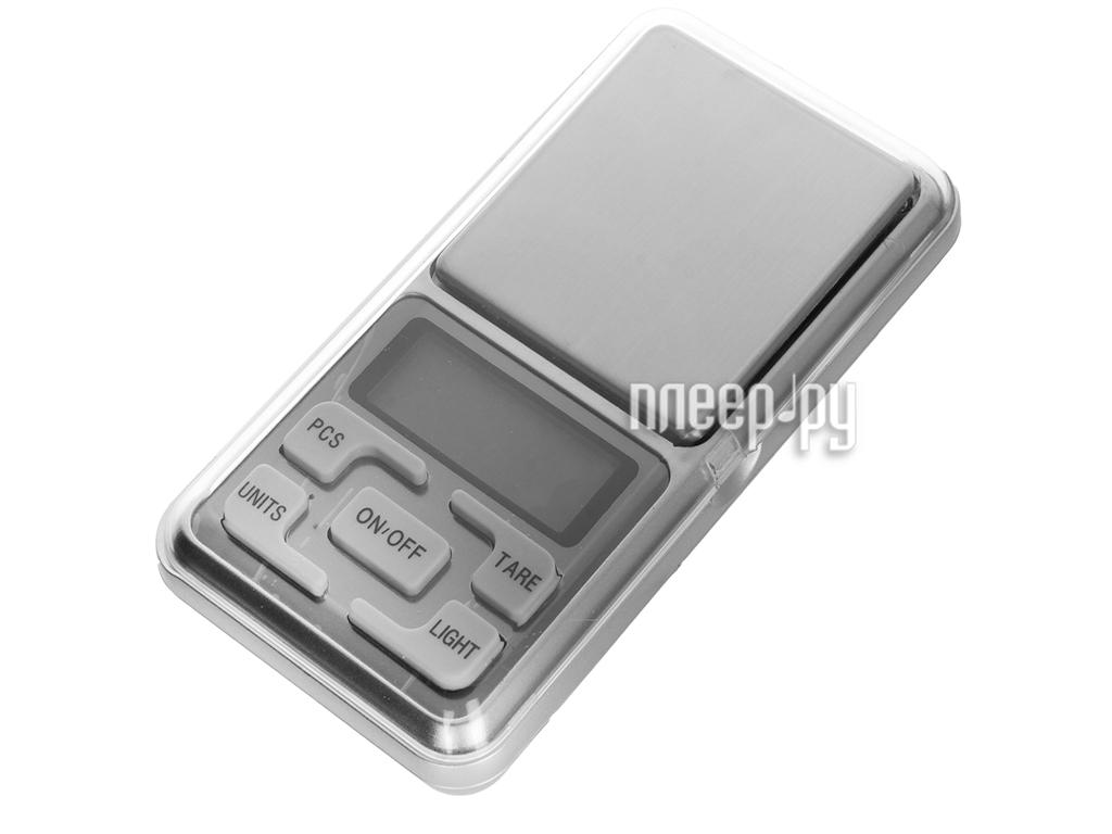 Весы Kromatech Pocket Scale MH-500  Pleer.ru  745.000