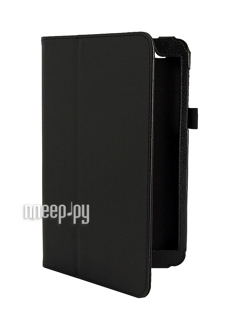 Аксессуар Чехол LG G Pad 8.3 SkinBox Standard Black  Pleer.ru  979.000