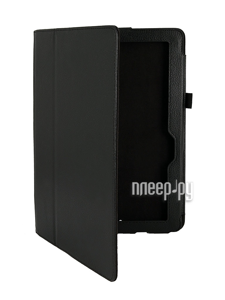 Аксессуар Чехол ASUS Transformer Book T100 SkinBox Standard Black  Pleer.ru  519.000